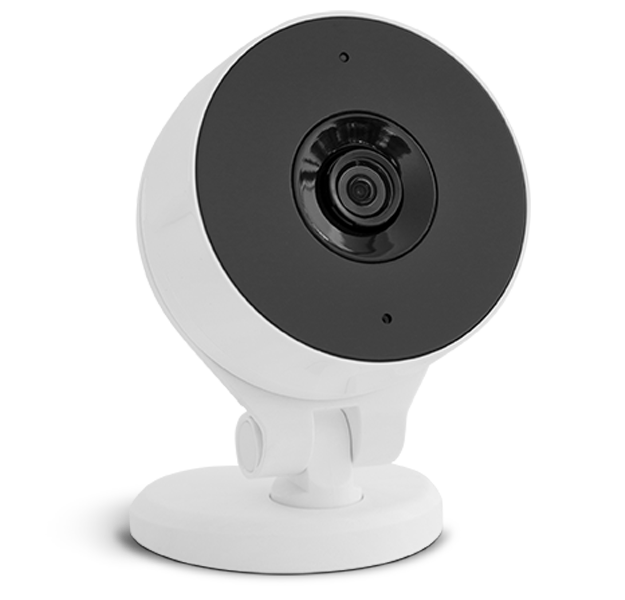 Cpi security home security systems home automation for Interior home security cameras