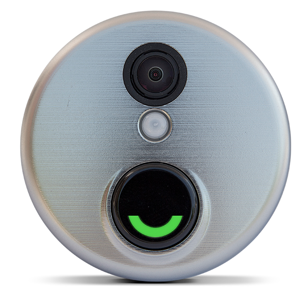 <em>in</em>Touch HD Doorbell Camera