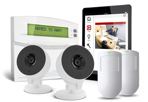 Business Security Systems Monitoring Cpi Security